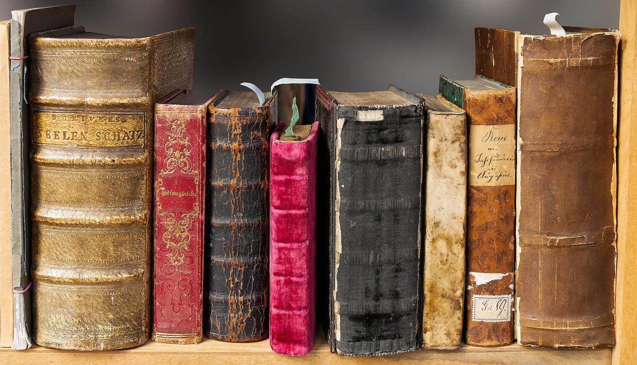 Wie lest ihr Eure Bücher - digital oder gebunden?